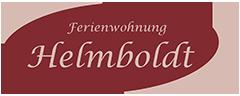 Ferienwohnung Helmboldt – Haus Gitta
